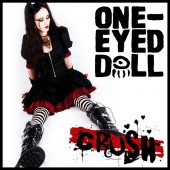 One eyed Doll