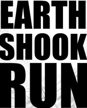 Earth Shook Run