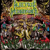 Electric Vengeance