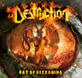 Destruction: Day Of Reckoning