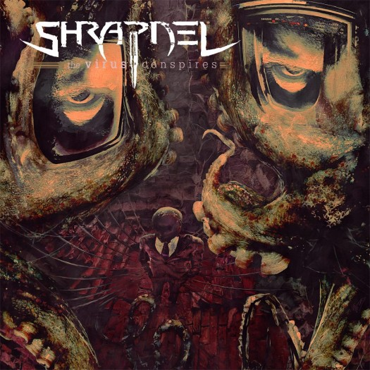 Shrapnel: The Virus Conspires