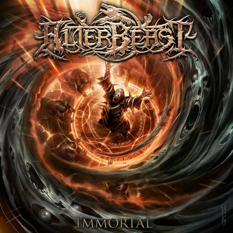 Alterbeast: Immortal