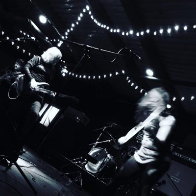 Show: SubRosa, Witchkiss, Clover, Heavy Traffic on a Sunday