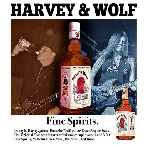 Harvey & Wolf