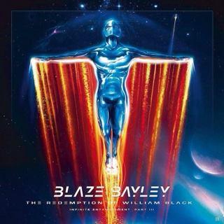 Blaze Bayley: TROWB-IE3