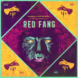 Red Fang Tour Ep