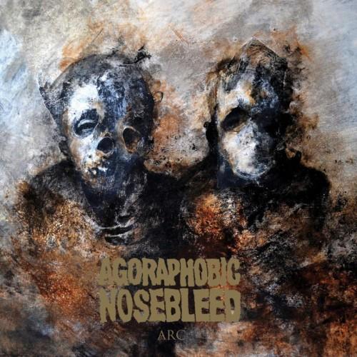 Agoraphobic Nosebleed: Arc EP