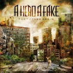 A Hero A Fake - The Future Again (Victory)
