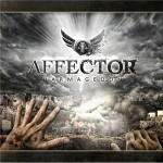 Affector - Harmagedon (InsideOut)