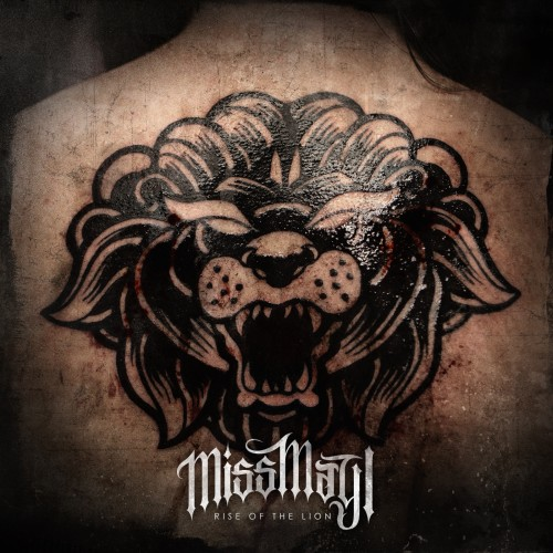 Miss May I: Rise Of The Lion