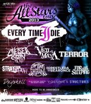 All Stars 2013