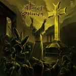 Altar of Oblivion - Grand Gesture of Defiance (Shadow Kingdom)
