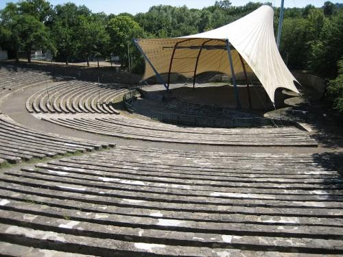 AmphitheaterLoreley