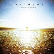Anathema Album Cover