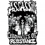 Assassin - Chronicles Of Resistance (SPV)