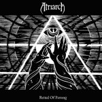 Atriarch - Ritual Of Passing (Profound Lore)