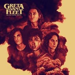 "Interview: Greta Van Fleet's ""Black Smoke Rising"" might just"
