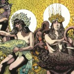 Baroness - Yellow & Green (Relapse)
