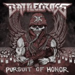 Battlecross - Pursuit Of Honor (Metal Blade)