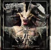 Belphegor - Blood Magick Necromace
