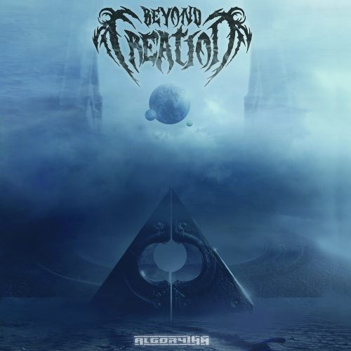 Beyond Creation: Algoorythm