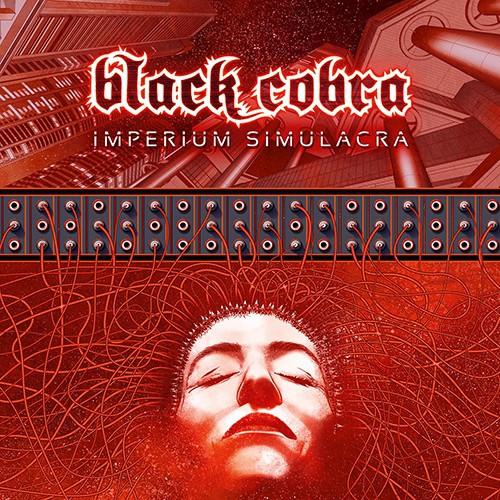 Black Cobra: Imperium Simulacra