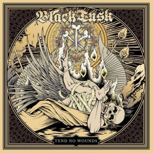 Black Tusk: Tend No Wounds EP