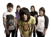 Bring Me The Horizon band photo