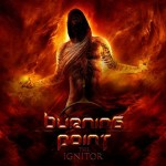 Burning Point - The Ignitor (Scarlet)