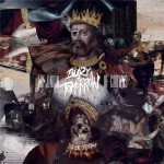 Bury Tomorrow - The Union Of Crowns (Nuclear Blast)