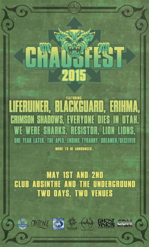 Chaos-Fest-2015