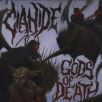 Cianide - Gods Of Death (Hells Headbangers)