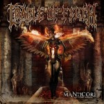 Cradle Of Filth - The Manticore & Other Horrors (Nuclear Blast)
