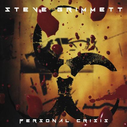 Grim Reaper: Steve Grimmett - Personal Crisis (Reissue)