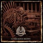 Deadborn - Mayhem Maniac Machine (Apostasy)
