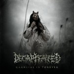 Decapitated -