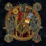 Deiphago - Satan Alpha Omega (Hells Headbangers)