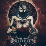 Destinity - Resolve In Crimson (Lifeforce)