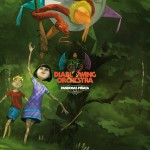 Diablo Swing Orchestra - Pandora's Pinata (Sensory)