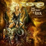 Doro - 25 Years In Rock