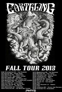 Earthling Tour