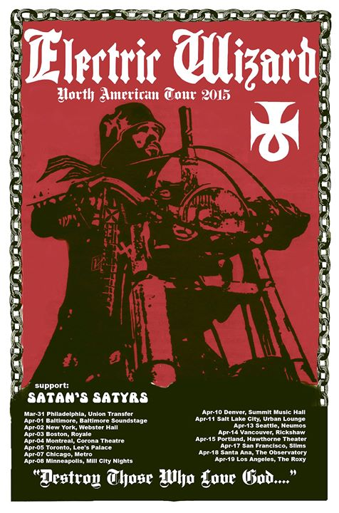 Electric-Wizard-North-American-Tour-2015