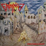 Entrench - Inevitable Decay