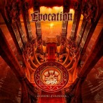 Evocation - Illusions Of Grandeur (Century Media)