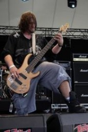 Exhorder Bass Picture