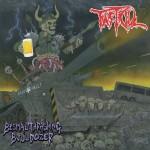 Fastkill - Bestial Thrashing Bulldozer (Pulverised)