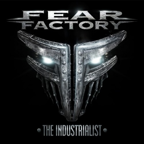 Fear Factory Industrialist Cover