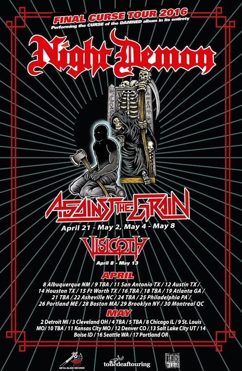 Final-Curse-Tour