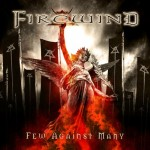 Firewind - Few Against Many (Firewind, Ltd.)