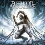 Fleshgod Apocalypse - Agony (Nuclear Blast)